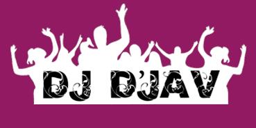 Logo DJ DJAV